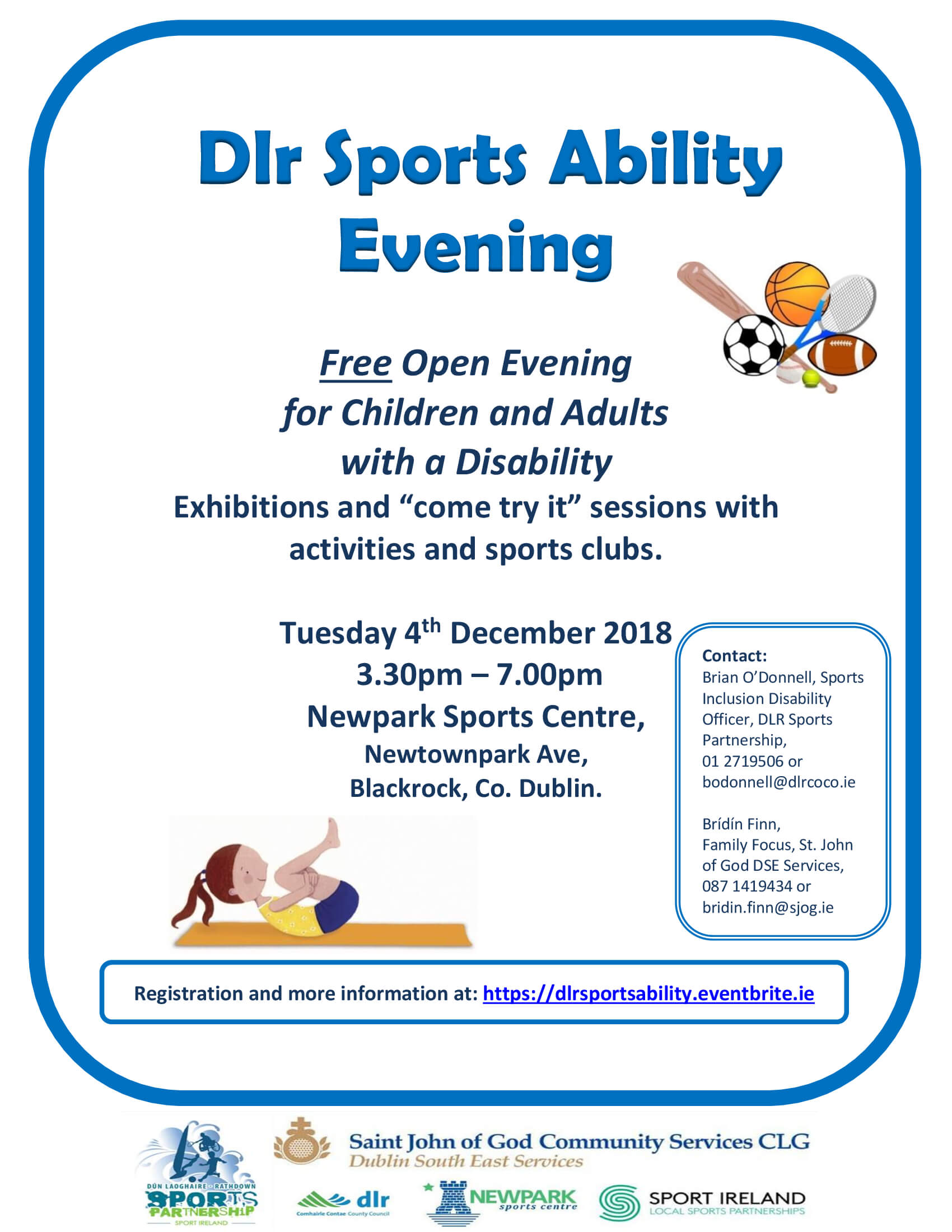 Dlr Sports Ability Evening Flyer small jpeg