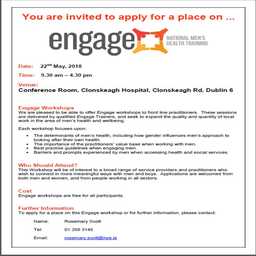 Engage Clonskeagh 002