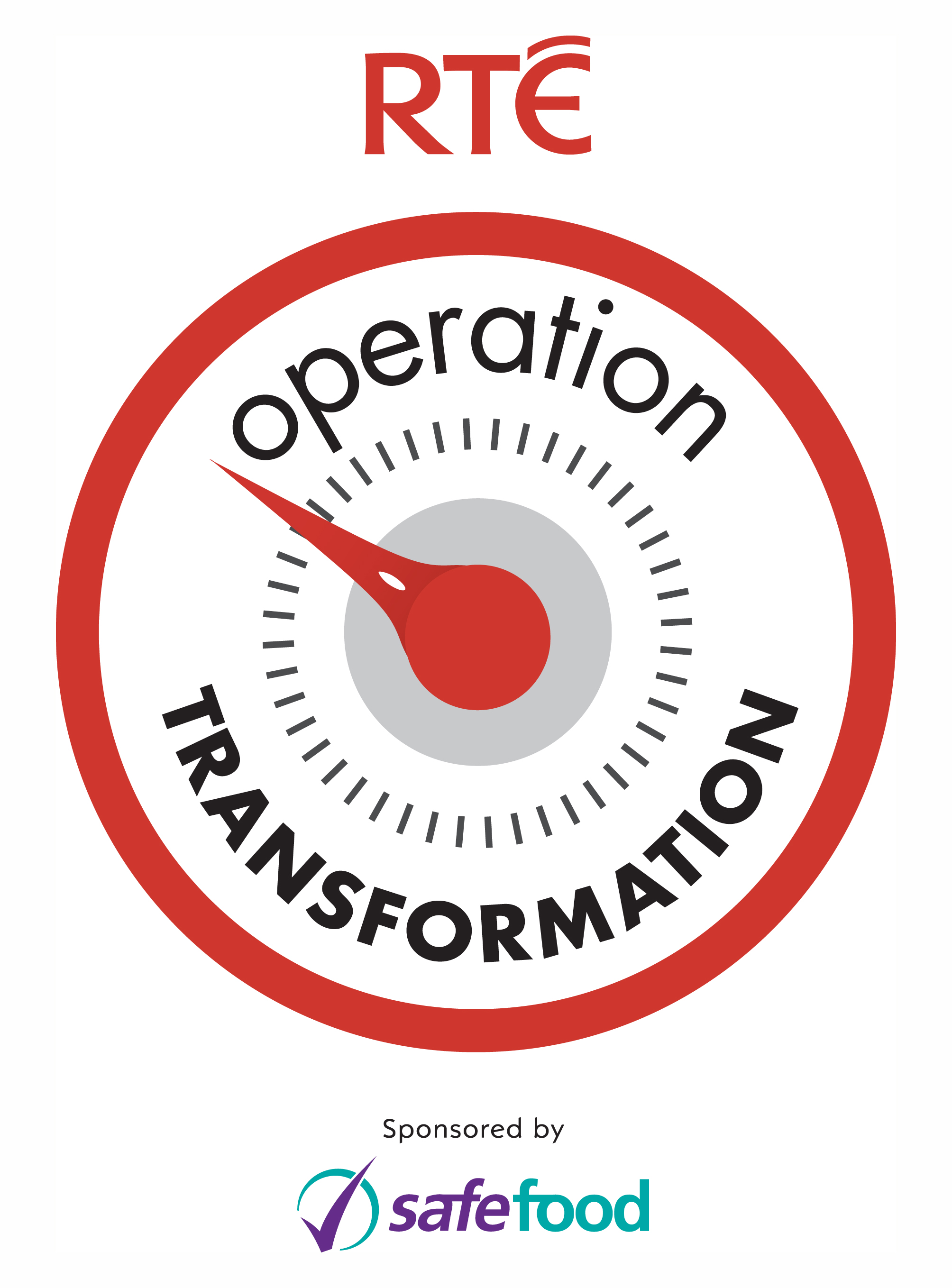 New Operation Transformation Logo