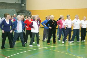participants-active-exercise-programme