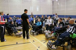 wheelchair-sport